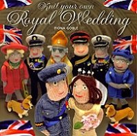 Goble Fiona - Knit Your Own Royal Wedding