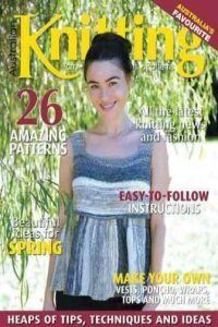 Australian Knitting Vol.9 №3 2017