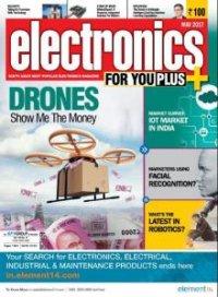 Electronics For You №6  (июнь /  2017)