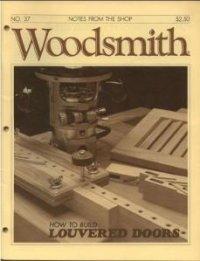 Woodsmith №37-42  (1985)