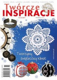 Tworcze Inspiracje №5-6 2017