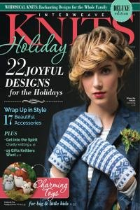 Interweave Knits - Holiday 2017