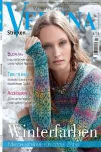 Verena Stricken №6 2016 (Deutsch)