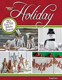 Make it Fun: 20 Easy DIY Holiday Projects
