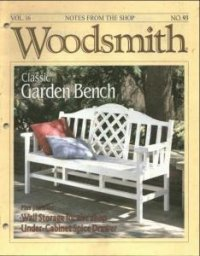 Woodsmith №91-96  (1994)