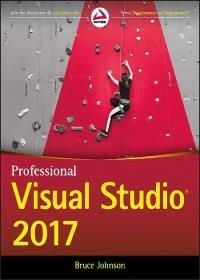 Bruce Johnson - Professional Visual Studio 2017