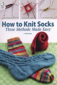 How to Knit Socks 2008