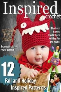 Entwine The Crochet Magazine №10 2013