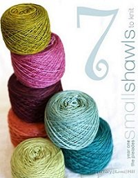 7 Small Shawls to Knit