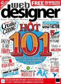 Web Designer №270-274  (2018)