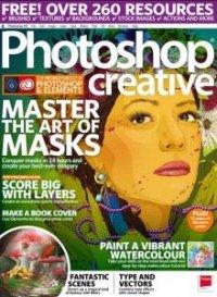 Photoshop Creative №161-165  (2018)
