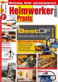Heimwerker Praxis №1  (январь-февраль /  2018)