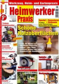 Heimwerker Praxis №2  (март-апрель /  2018)