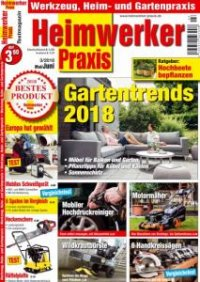 Heimwerker Praxis №3  (май-июнь /  2018)