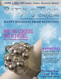 Ritzy Too! №12-1 2014/2015