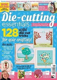 Die - Cutting Essentials №41 2018