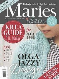 Maries Ideer - August/Oktober 2018