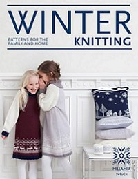 Winter Knitting: Patterns for the family and home