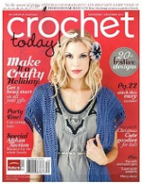 Crochet Today! - November/December 2010