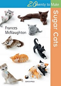 Sugar Cats (Twenty to Make)
