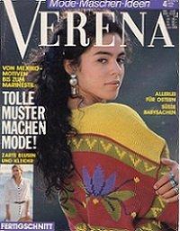 Verena №4 1990