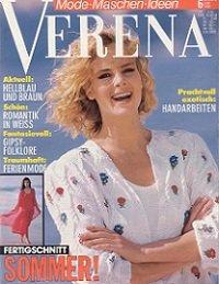 Verena №6 1990