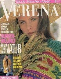 Verena №8 1990