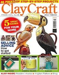 ClayCraft №25 2019