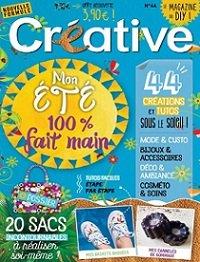 Créative №44 2019