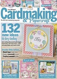 Cardmaking & Papercraft №198 2019