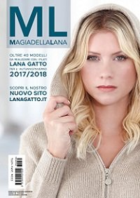 ML - Magia della Lana №39 2017/2018  Autumn/Winter