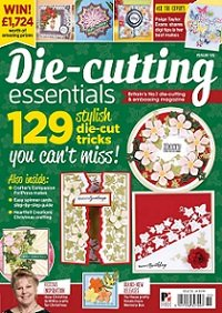Die-cutting Essentials №55 2019