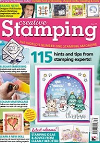 Creative Stamping №75 2019