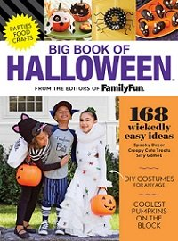 Big book of Halloween