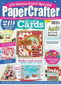 PaperCrafter №139 2019