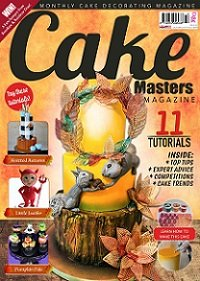 Cake Masters - October 2019