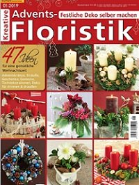 Kreative Advents - Floristik №1 2019