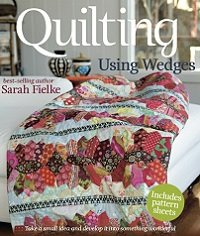 Quilting: Using Wedges