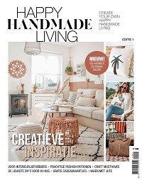 Happy Handmade Living №1 2019