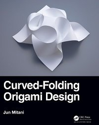 Curved-Folding Origami Design