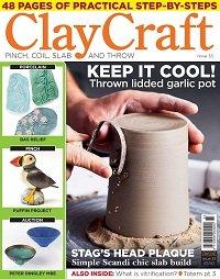 ClayCraft №33 2019