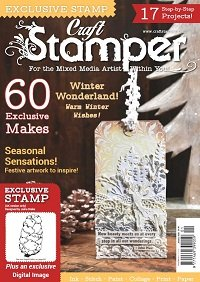 Craft Stamper - January 2020