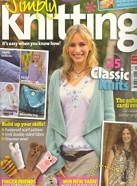 Simply Knitting - September 2005