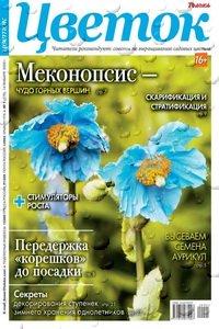 Цветок №1 2020