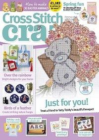 Cross Stitch Crazy №266 2020