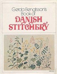 Book of Danish Stitchery