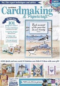 Cardmaking & Papercraft №206 2020