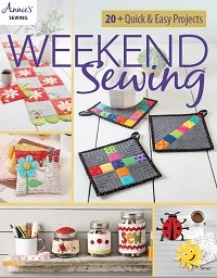 Weekend Sewing: 20+ Quick & Easy Projects