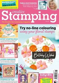 Creative Stamping №81 2020