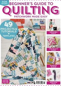 Beginner's Guide to Quilting - February 2020